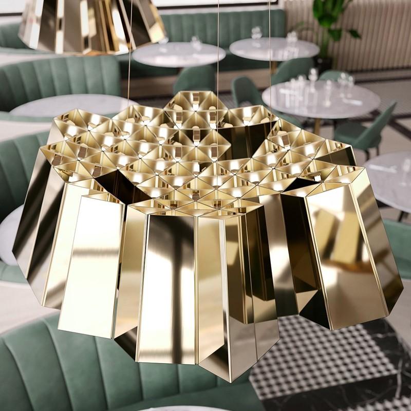 alavus chandelier