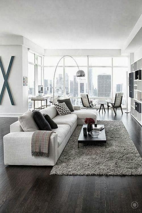 home design idea for clean freak person