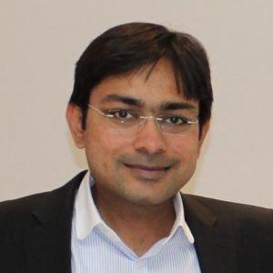 <i>About</i> Vivek Agrawal