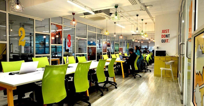 Co-Workez, Pune