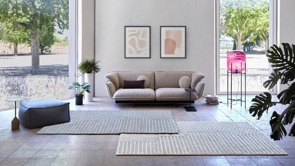 Living Room Inspiration Summer 2021